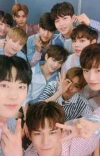 Living with wanna one by itsfun1989