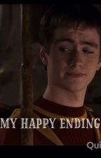 Oliver Wood: My Happy Ending by SherLion