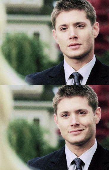 Dark sky [Dean Winchester y tu]