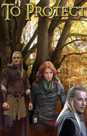 Protect & Serve LotR-Lord of the Rings Fanfiction - Fan Fiction -WattyAwards2012