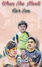 When She meets her Son (JeMik short story) by supARRAstar
