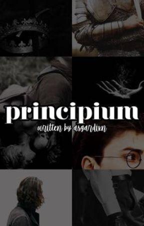 Principium by asgardixn
