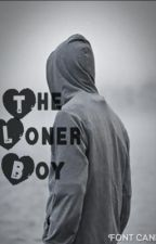 The Loner Boy by beautyandbrainz11
