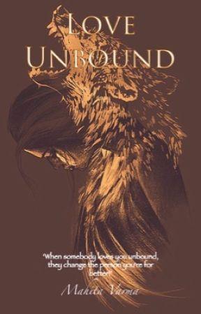 Love Unbound by thegirlwithanink