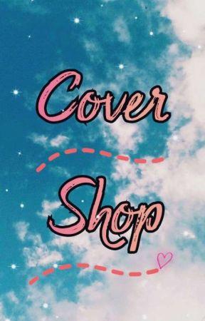 Cover Shop | Hiatus | ✓ by Snowww37