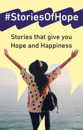 Stories Of Hope by AmbassadorsIN