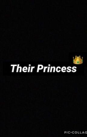 Their Princess by rubykate_