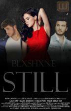 Still (Blas Cantó y Alvaro Gango) by blxshxne
