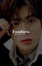 fondness   jung jaehyun by Millymellymully