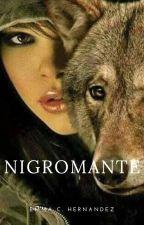 Brujas. La Nigromante by EmmaClaudiaHernandez