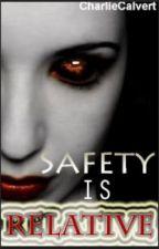 Safety is Relative by CharlieCalvert
