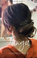 Tanga [OS] by ALiyahMuchacha