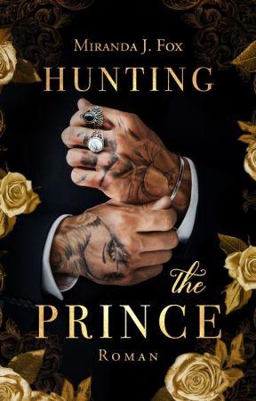 Hunting the Prince by MirandaJFox