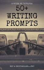 50+ Writing Prompts by 7275lula