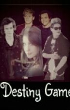 Destiny Game . by MrsHoran993