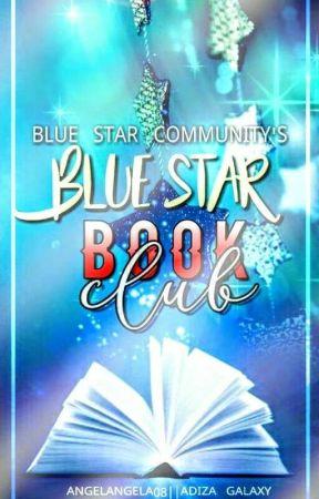 Blue Star Book Club by BlueStarCommunity