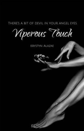 Viperous Touch (18+) Book 2 by MafiaHoe23
