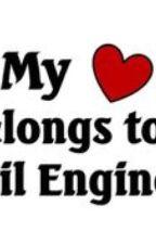 My Heart belongs to a Civil Engineer by Francy_K
