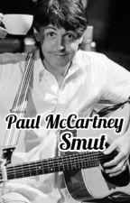 Paul McCartney Smut by harrisonkrishna2