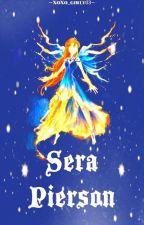 Sera Pierson by XoXo_girly03