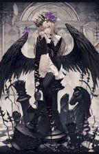 A Souls Voice (Zeldris Fanfic) by Memetoast