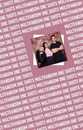 MULTIFANDOM UNDERRATED CHARACTERS ,   one shots by babistan
