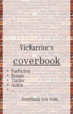 Covers by VicWarrior by VicWarrior