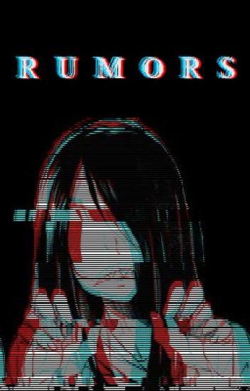 R U M O R S  {{ Haikyuu x OC Fanfic | On Hiatus }}