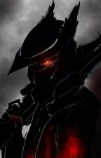 El cazador simbionte by LyonXear007