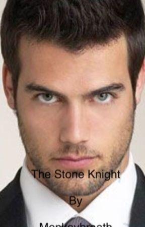 The Stone Knight (gay) by monkeybreath