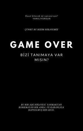 GAME OVER by diillmacc