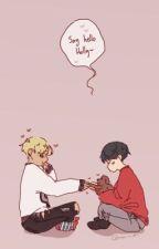 BTS comics by MaaRleey_