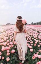 la niña del campo de fresas by beleng09