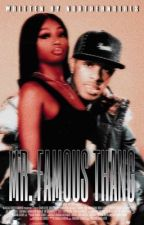 Mrs. Famous Thang by pretthylilthing