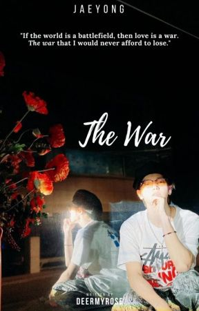The War | JaeYong by LTYNG71