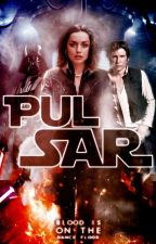⁴ Pulsar ━ Han Solo by shangchis