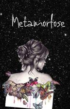Metamorfose by DborahMayanne