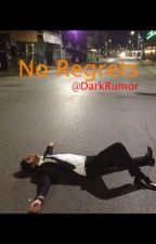 No Regrets [Jack Barakat] by nearlymars