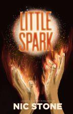 Little Spark by TheActualNicStone