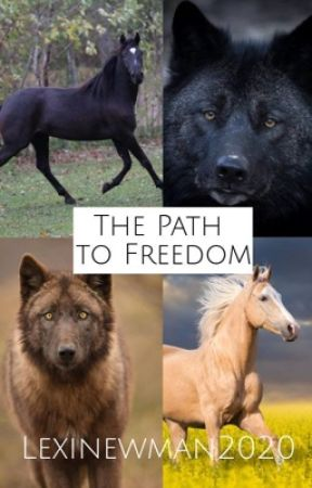 The Path to Freedom by LexiNewman2020