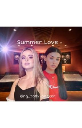 Summer Love ➡️ Addison Rae by king_toby-parker