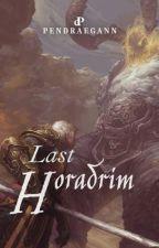 The Horadrim by Pendraegann_