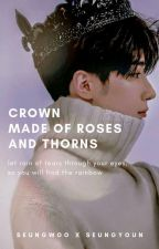Crown Made of Roses and Thorns by x1nightshadow