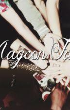 Magcon Imagines by InfinityDallas