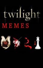 ★TWILIGHT MEMES★ by recklessveggie