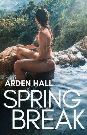 Spring Break by ardenhall