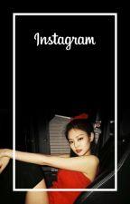 instagram. by YejiBoom