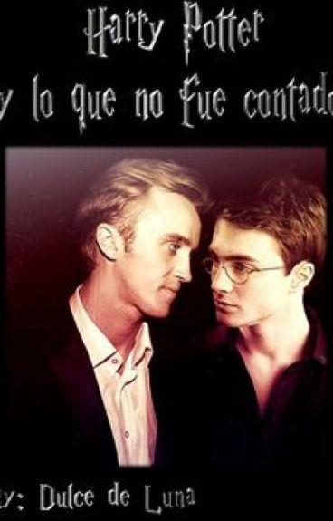 Harry Potter y lo que no fue contado.