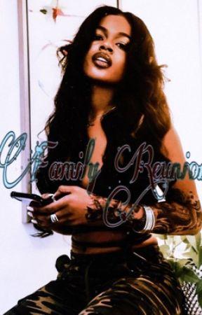 Family reunion  by its_ya_girl_tete
