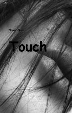Touch by OliwiaBlack